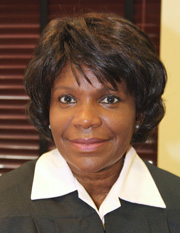 The Honorable Ermea J. Russell