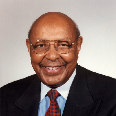 The Honorable Louis Stokes